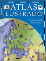 Atlas Ilustrado do Mundo