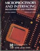 Microprocessors and Interfacing - Programming and Hardware