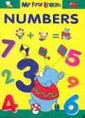 My First English Numbers