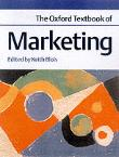 Oxford Textbook Of Marketing